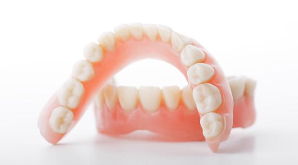 So You Need Dentures
